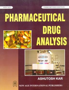 Pharmaceutical Drug Analysis: Technique-Theory-Instrumentation Pharmaveutical Drug Assays-Cognate Assays