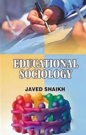 Educational Sociology