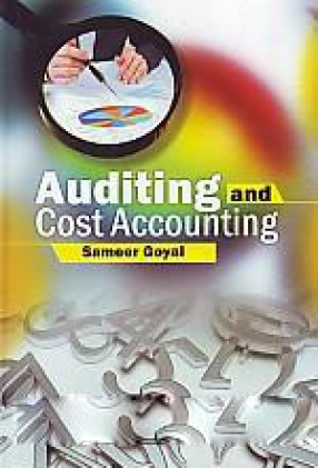 Auditing and Cost Accounting