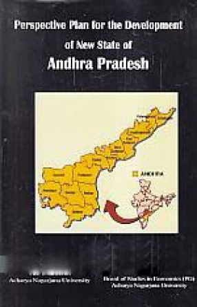 Perspective Plan for the Development of New State of Andhra Pradesh
