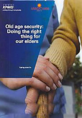 Old Age Security: Doing the Right Thing for Our Elders