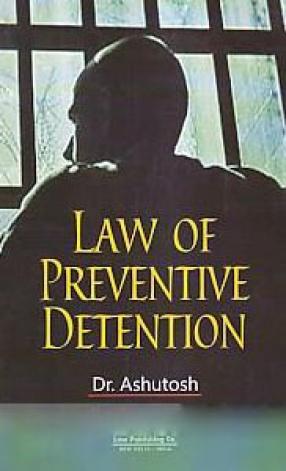 Law of Preventive Detention