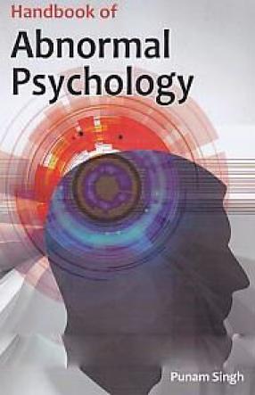 Handbook of Abnormal Psychology