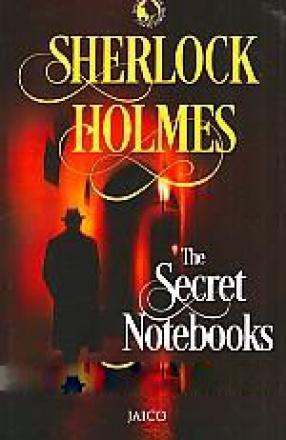 Sherlock Holmes: The Secret Notebooks
