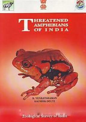 Threatened Amphibians of India