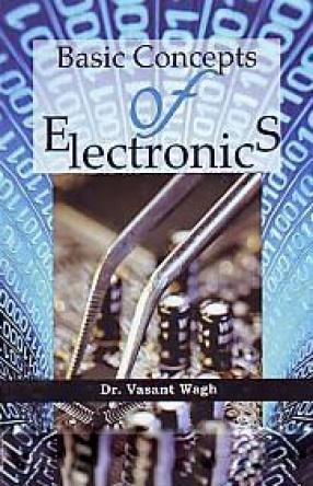 Basic Concepts of Electronics