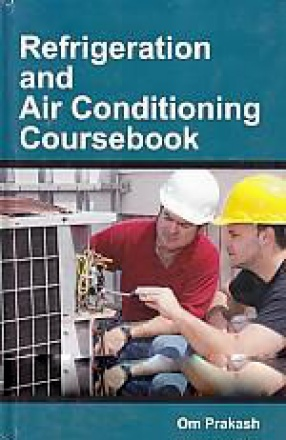 Refrigeration and Air Conditioning Coursebook