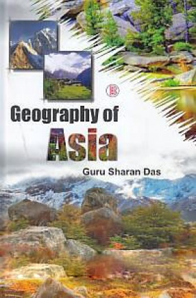 Geography of Asia