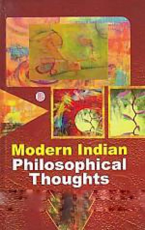Modern Indian Philosophical Thoughts
