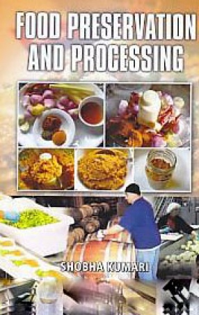 Food Preservation and Processing