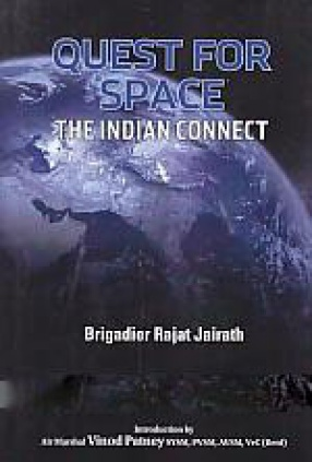 Quest For Space: The Indian Connect