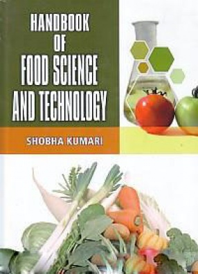 Handbook of Food Science and Technology