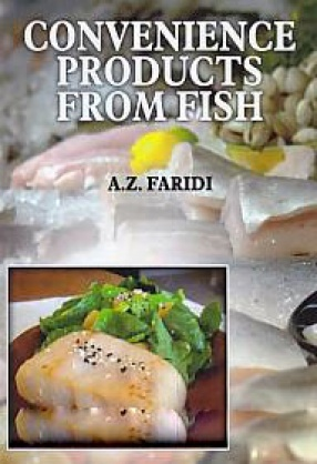 Convenience Products From Fish