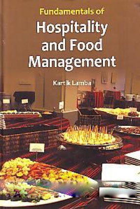 Fundamentals of Hospitality and Food Management