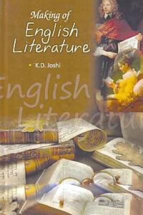 Making of English Literature