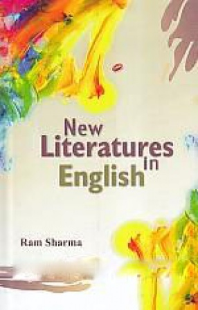 New Literatures in English