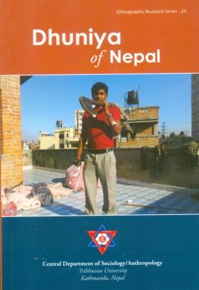 Dhuniya of Nepal