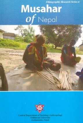 Musahar of Nepal