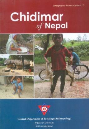 Chidimar of Nepal
