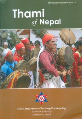 Thami of Nepal