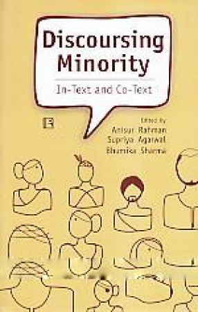 Discoursing Minority: In-Text and Co-Text