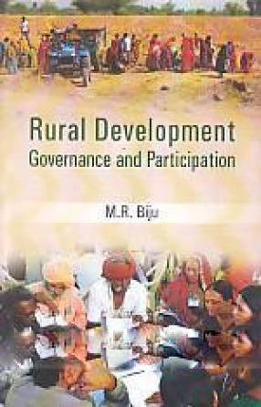 Rural Development: Governance and Participation