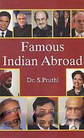 Famous Indian Abroad