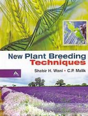 New Plant Breeding Techniques