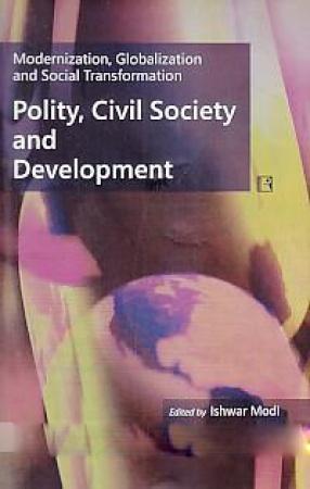 Polity, Civil Society and Development