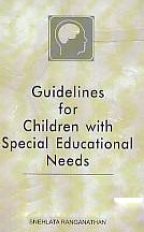 Guidelines for Children With Special Educational Needs