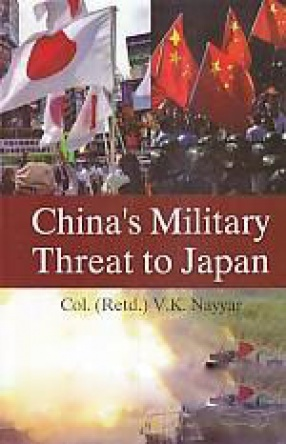 China's Military Threat to Japan
