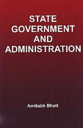 State Government and Administration