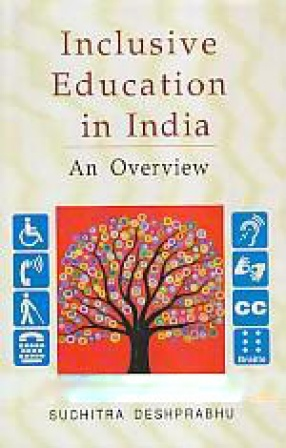 Inclusive Education in India: An Overview