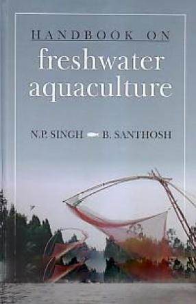 Handbook on Freshwater Aquaculture