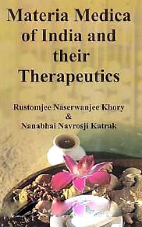 Materia Medica of India and Their Therapeutics