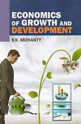 Economics of Growth and Development