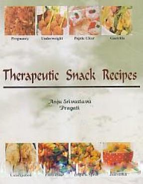 Therapeutic Snack Recipes