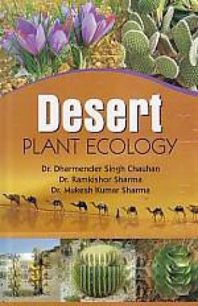 Desert Plant Ecology