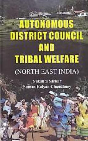Autonomous District Council and Tribal Welfare