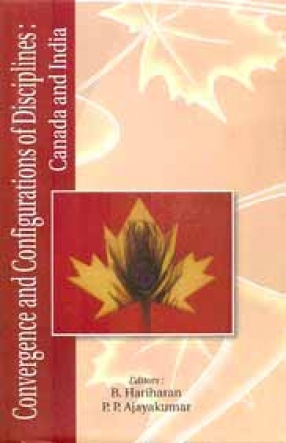 Convergence and Configurations of Disciplines: Canada and India