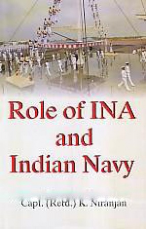 Role of INA and Indian Navy