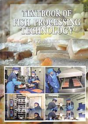 Textbook of Fish Processing Technology