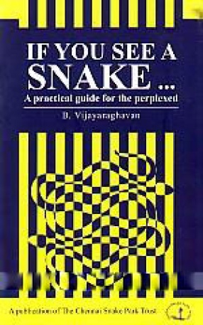 If You See A Snake: A Practical Guide for the Perplexed