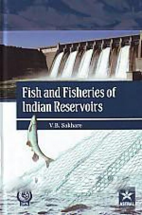Fish and Fisheries of Indian Reservoirs