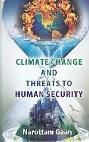 Climate Change and Threats to Human Security