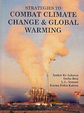 Strategies to Combat Climate Change and Global Warming