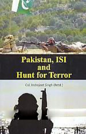 Pakistan, ISI and Hunt for Terror