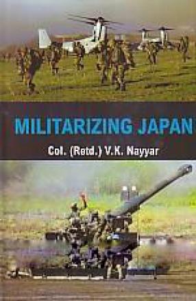 Militarizing Japan