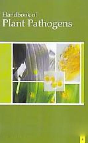 Handbook of Plant Pathogens