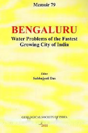 Bengaluru: Water Problems of the Fastest Growing City of India